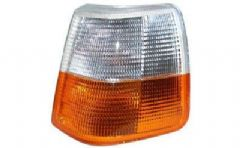 Volvo 740 (1990 only) Front Indicator Lamp / Light / Lens (Left)